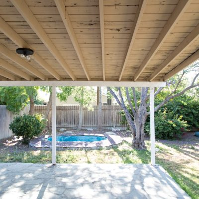 The Mindwelling: Backyard Inspiration + Plans