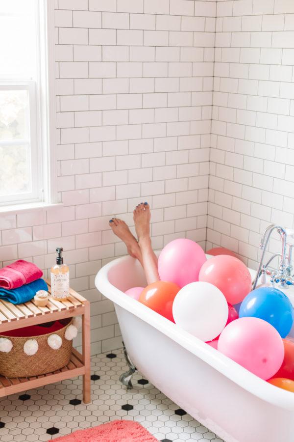 Tubby Todd x Studio DIY Vanilla Cake Smash Hair & Body Wash