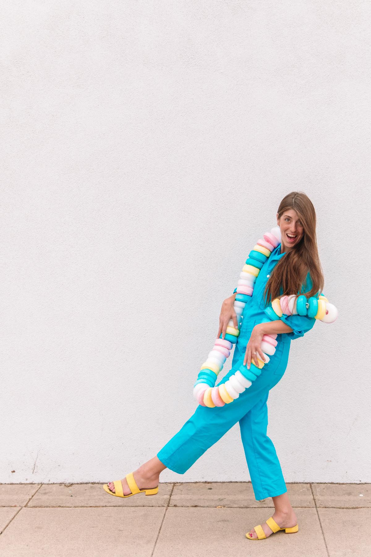 Candy Halloween Costume Ideas.Diy Food Halloween Costumes 30 Ideas For Any Age Studio Diy