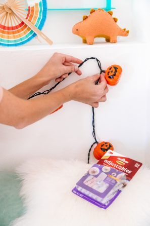 Halloween Home Decor for Kids Rooms