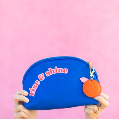 Can't Clutch This: Rise & Shine Clutch