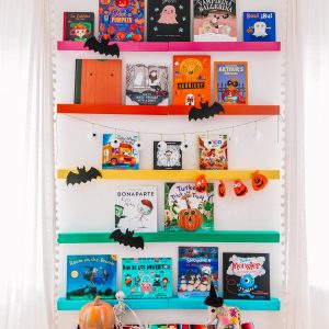Our Favorite Halloween + Dia de Los Muertos Books for Kids