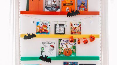 Our Favorite Halloween Kids Books