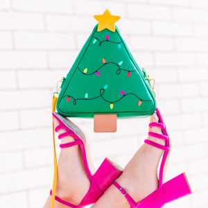 Christmas + Holiday Clutches Now Available! (+ A Clutch Sale!!)