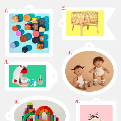 2019 Gift Guide: Unique Gift Ideas for Toddlers