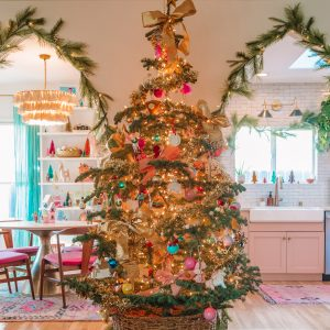 Our 2019 Holiday Home Tour