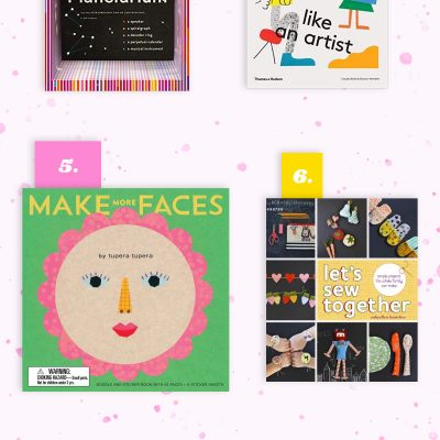 Creative Books for Kids