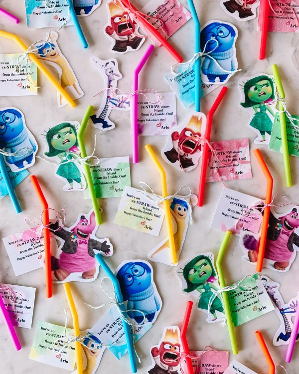 Inside Out Valentines