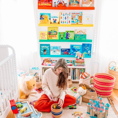 Our Parenting Philosophy On Kids' Toys (+ How To Get Family On Board)