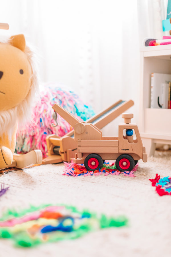 Our Philosophy on Kids' Toys