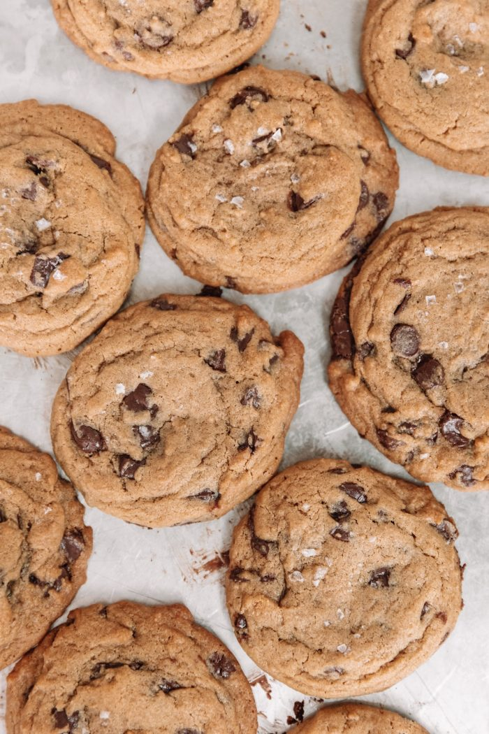 Best Ever Chocolate Chip Cookies: Easy Recipe!