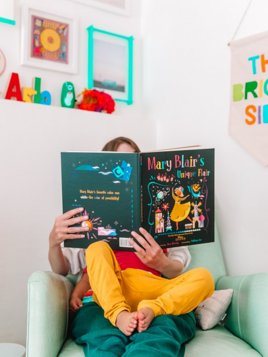 Our Favorite Books For Three Year Olds