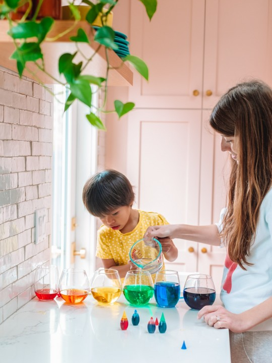 Toddler Camp: Music Day (Themed Activities and Crafts)