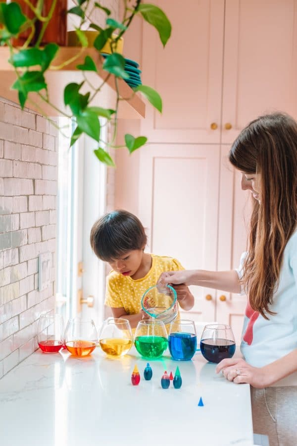 Toddler Camp: Themed Sensory Activities and Crafts for Toddlers At Home