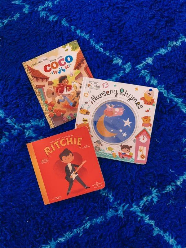 kids books about music