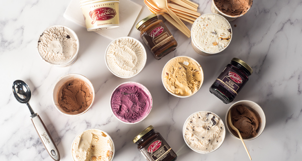 Food Gifts to Mail - Graeters Ice Cream