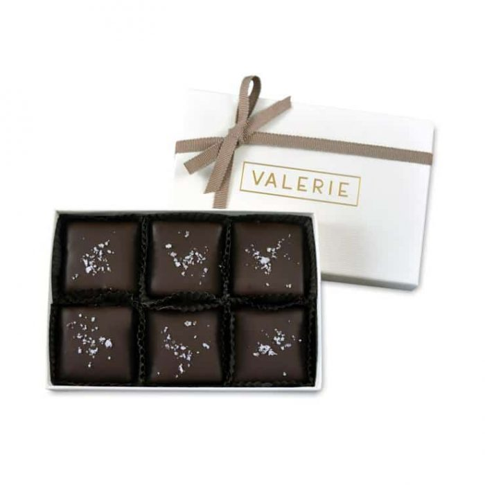Food Gifts to Mail - Valerie Confections Toffee