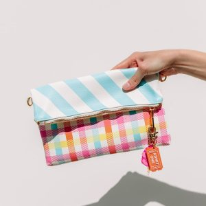 Can't Clutch This: Boardwalk Clutch