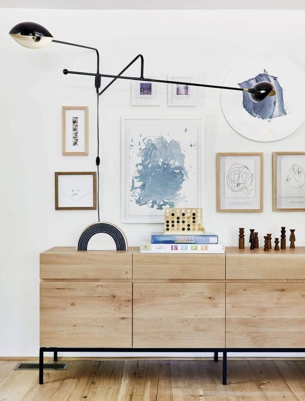 How To Create A Personal Gallery Wall