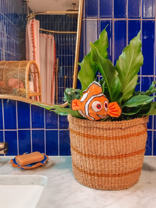 Toddler Camp: Under The Sea Day (Ocean Themed Crafts + Activities)