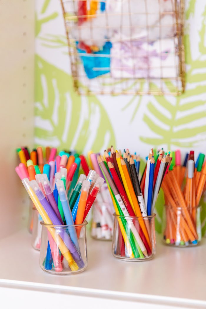 My Favorite Kids Craft Supplies