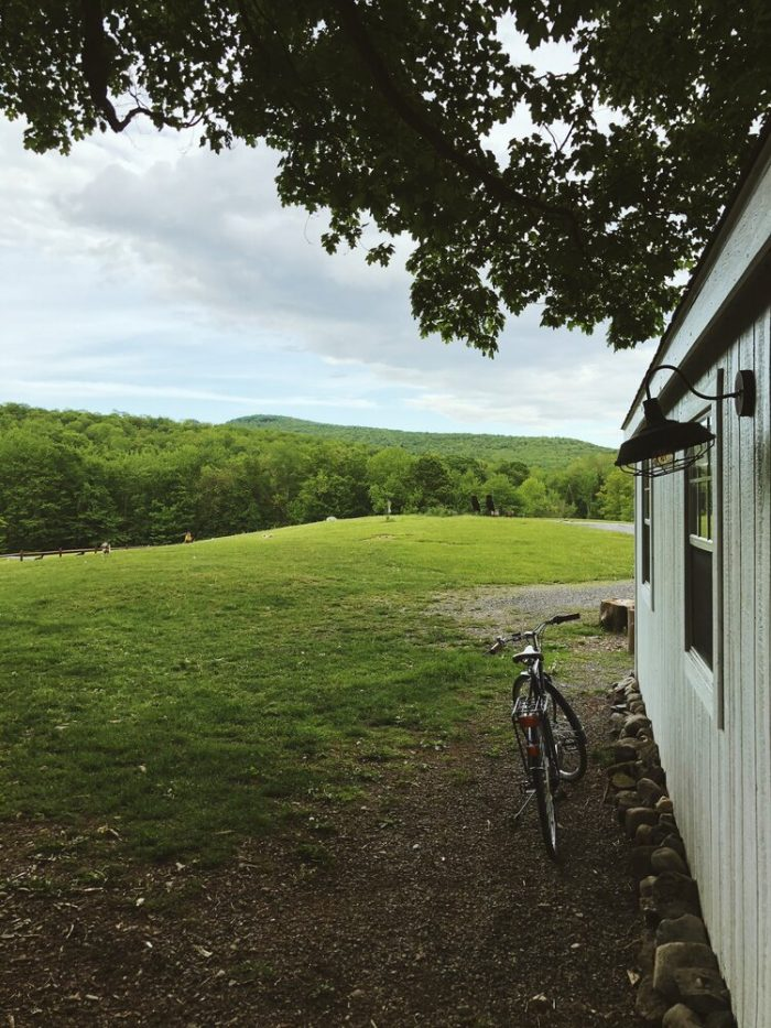 11 Acre Tiny Home Property in Vermont