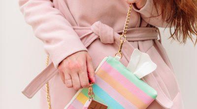 Candy Clutch