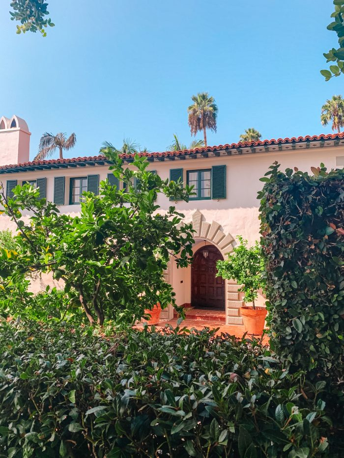 Spanish Revival Home in Los Feliz - Homes I Want To Live In Series