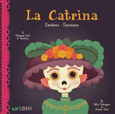 La Catrina book cover