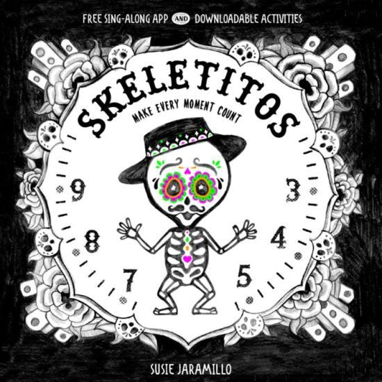 Skeletitos book cover
