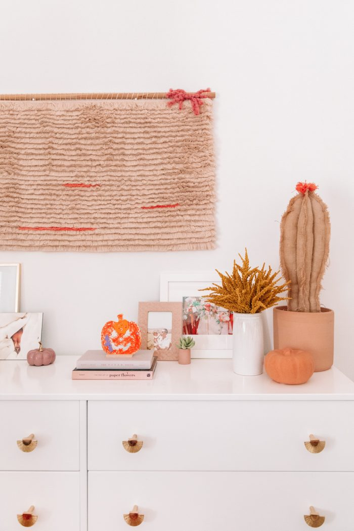 Halloween Bedroom Decor Ideas