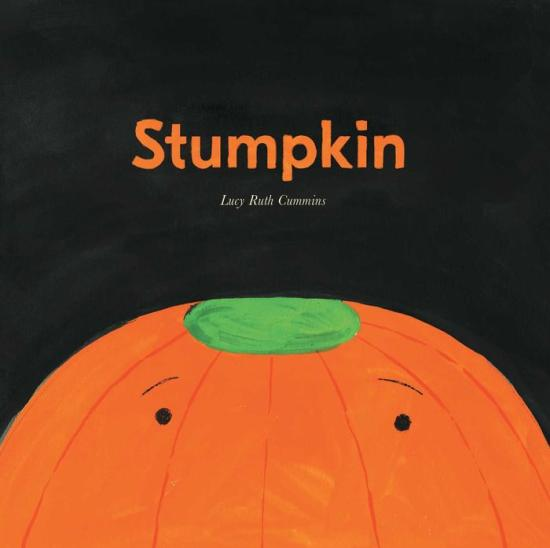 Stumpkin Book Cover