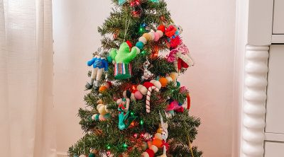 Ornament Traditions to Start with Family and Friends