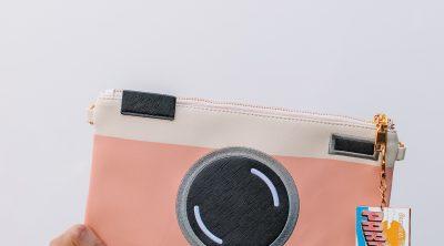Camera Clutch