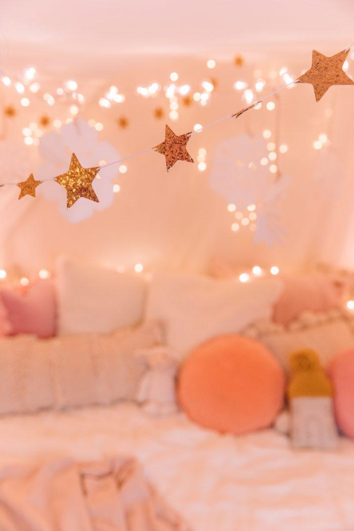 Magical Tent Ideas