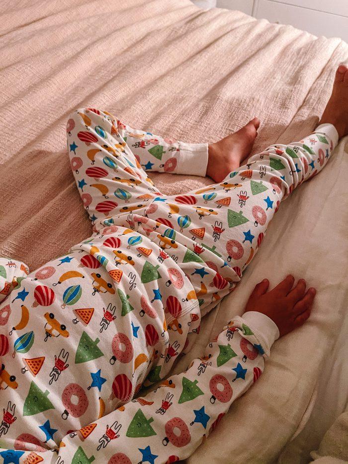 Dodo Banana Pajamas