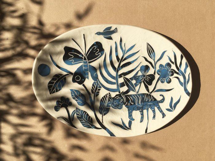 Maheswari Janarthanan Ceramics
