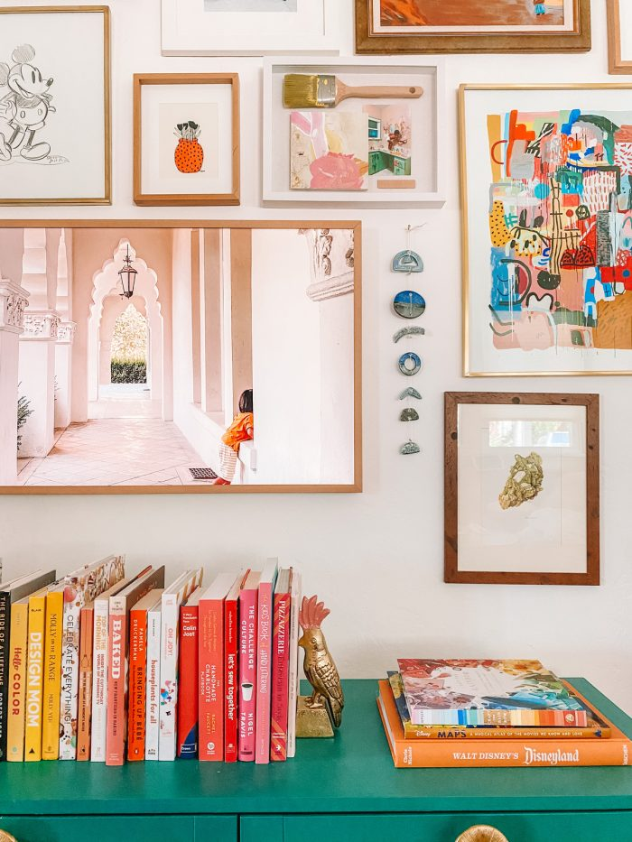 How To Frame Art at Any Budget
