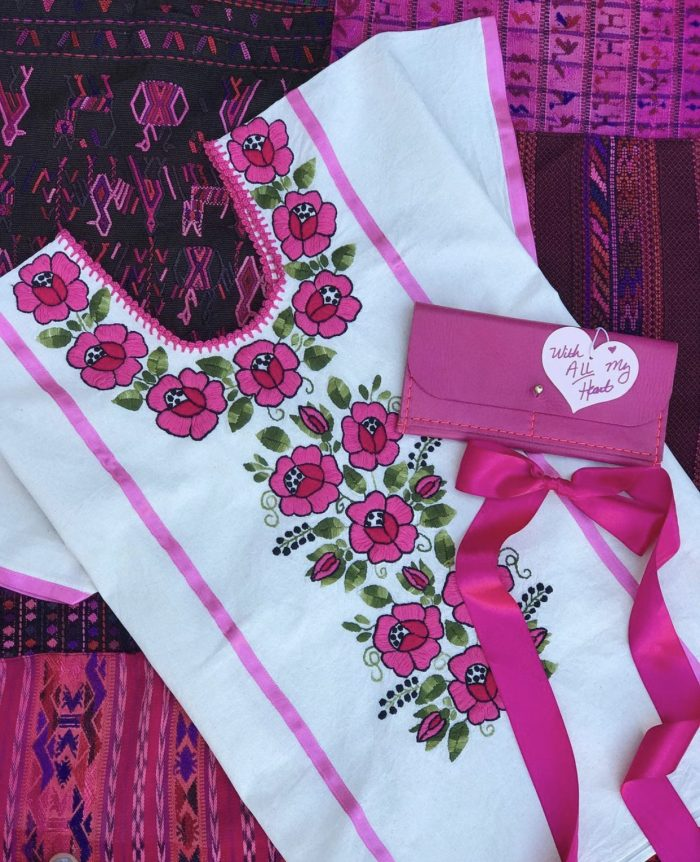Shirt and Wallet Valentines Day Bundle