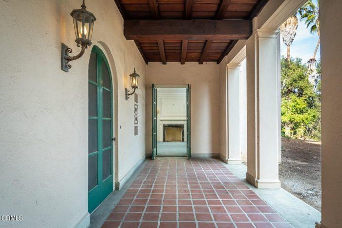 1917 Pasadena Estate
