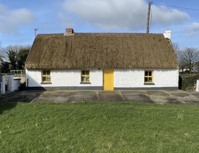 Seeogue Ireland Cottage