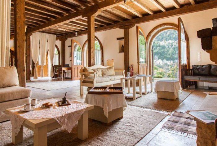 Villa in Lefkada Greece