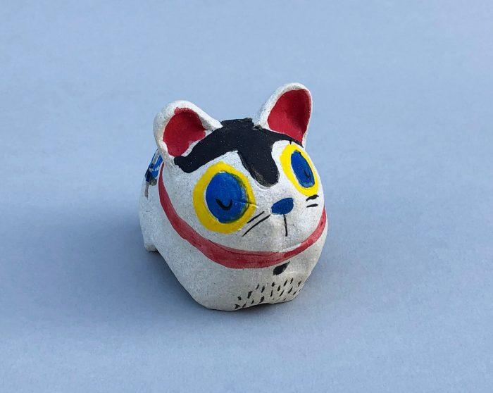 Alyson Iwamoto Ceramic Animals