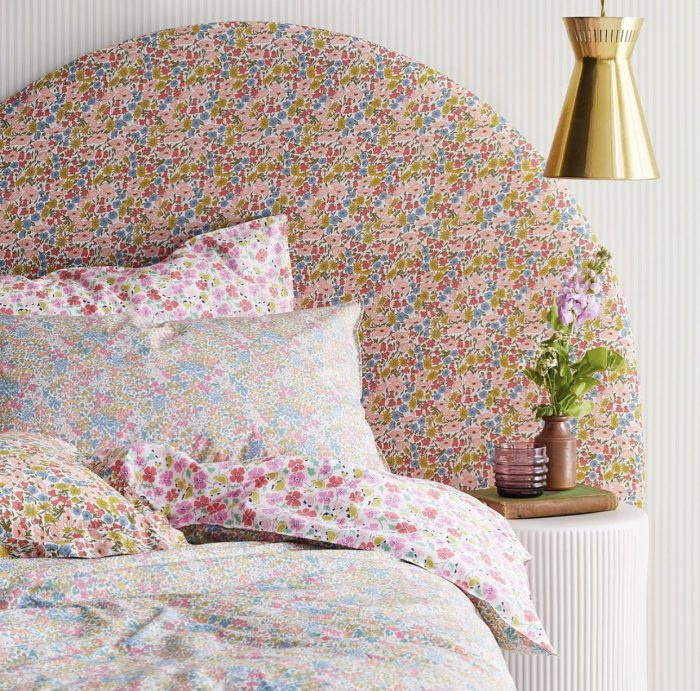 Coco and Wolf Liberty of London Bedding