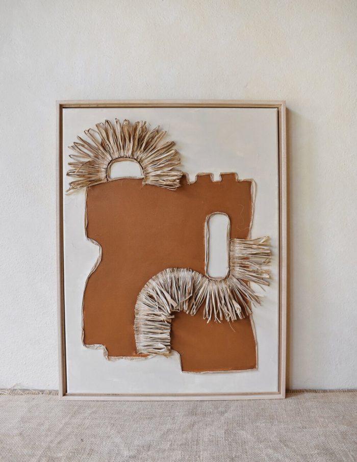 Elan Byrd Art Piece