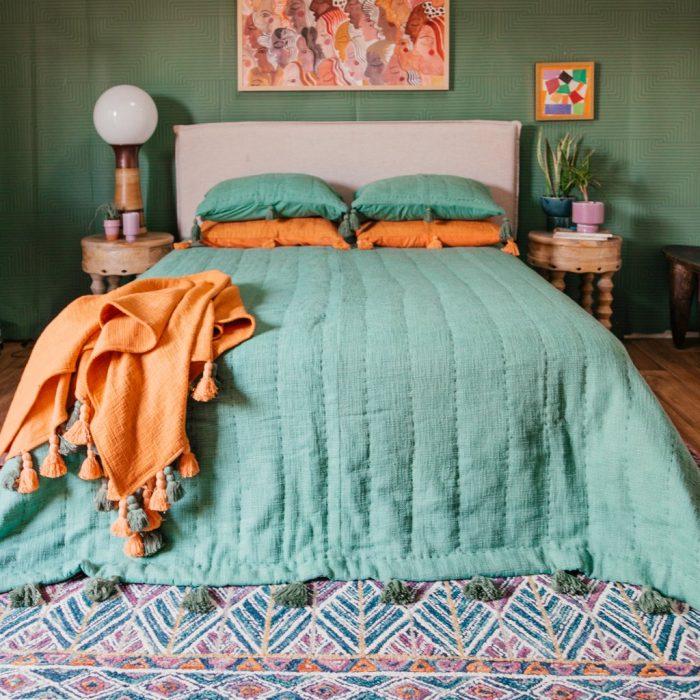 Jungalow Quilts