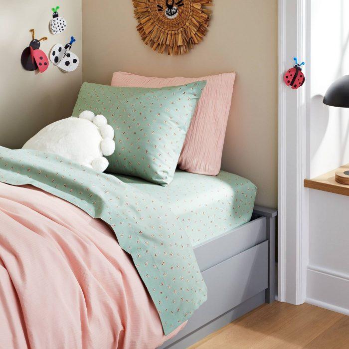 Ladybug Bedding by Pillowfort at Target