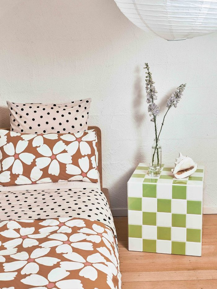 Mosey Me Quilt Cover
