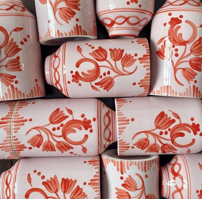 Vaisselle Pottery