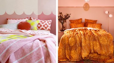 Where To Buy Colorful Bedding for Kids & Adults